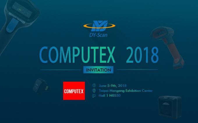 COMPUTEX Taipei 2018 expo June 5th-9th - latest china supplier news