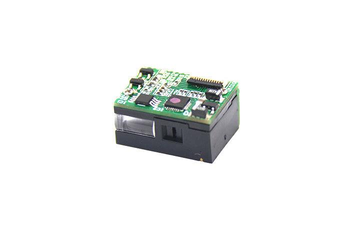 32 Bit CPU Oem Barcode Module , 1D Laser Barcode Scanner Module USB