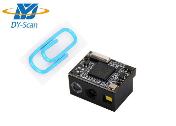 Quickly Identify CMOS Barcode Scanner Module 25CM / S Tolerance For Self-service terminals