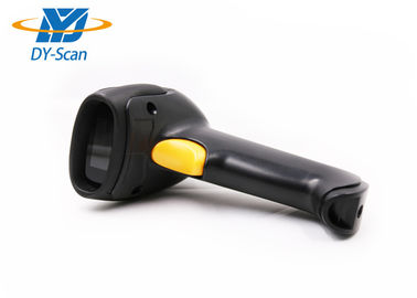 RS232 / USB QR Barcode Scanner , 32 Bit CPU DC 5V Wired 2D Imager Barcode Scanner