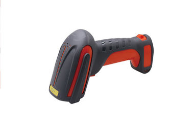 IP68 Waterproof 1D CCD Barcode Reader Industrial Grade High Performance Processor