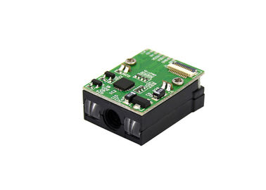 Small Size 1D Linear CCD Barcode Scan Engine Ffc 12 Pin Pitch 0.5 Interface Type