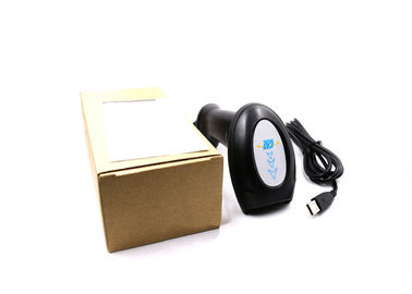 Universial 32 Bit Laser Barcode Scanner High Performance Processor