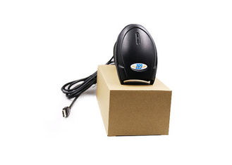 2D Wired Handheld Barcode Scanner For Supermarket / Warehouse CMOS Scan Type DS6200