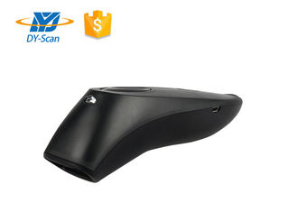 Portable Bluetooth 1D 2D Mobile Barcode Cordless Barcode Scanner Micro USB Interface