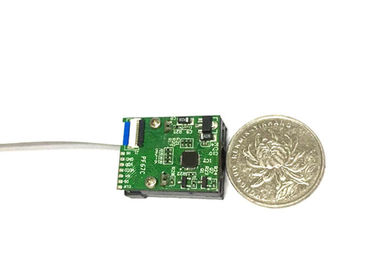 1D CCD Small Size Barcode Scanner Oem Module For Kiosk / OEM POS Terminal