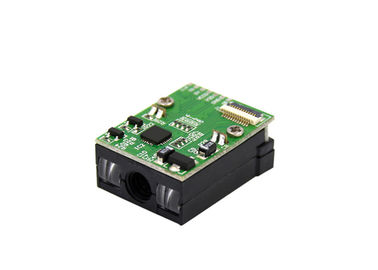 China USB TTL Barcode Scan Engine CCD Camera Head 12 PIN Pitch 0.5 Easy Configuration supplier