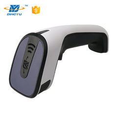 CMOS Scan Type USB Automatic Barcode Scanner 1D 2D For POS Mobile Payment