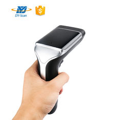 2D wireless wired CE ROHS FCC new design barcode handheld scanner