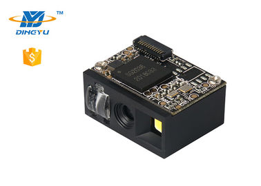 Embedded 1D 2D CMOS Barcode Scanner Module Mini Size With RS232/USB Interface