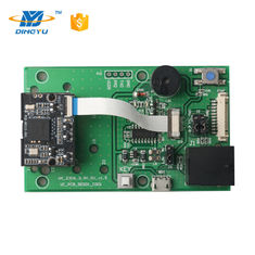 OEM UART RS232 USB 1D 2D Scan Engine , CMOS Scan Type  Scan Engine