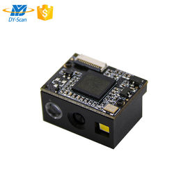 32 Bit CPU Barcode Scan Engine 2D CMOS / Code Scanning Support Multiple Systems