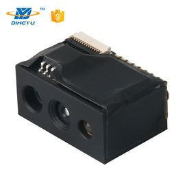 TTL Interface 2D CMOS Barcode Scan Engine 4 Mil / 0.1mm Reading Precision