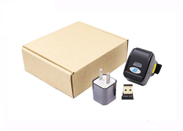 Mini Wireless Barcode Scanner DI9030-1D Laser Scan Type 32 Bit CPU