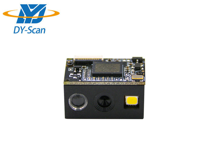 USB Mini Barcode Scan Engine QR 2D Reader Module CMOS 25CM/S Scan Tolerance