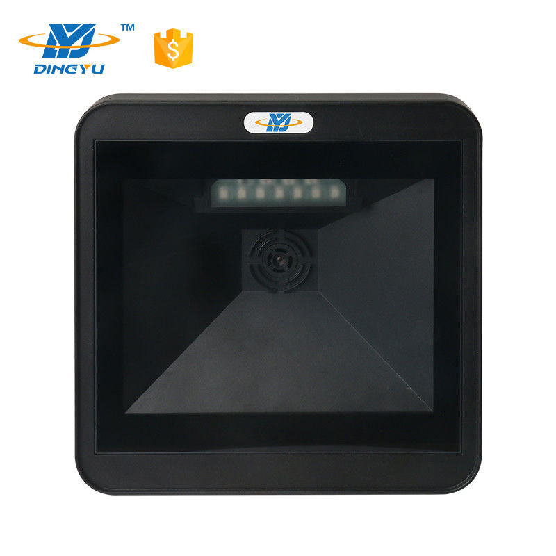 USB Interface Omnidirectional  Barcode 2D QR Code Reader for Mobile Payment