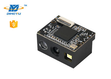 China Small Size 2D Scan Engine CMOS Sensor 640 * 480 For Self - Service Terminals factory